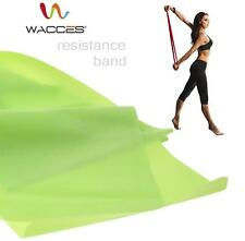 Pilates Resistance BAND Stretch Therapy Medium tubing exercise fitness band