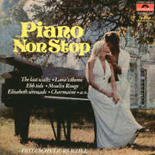 Fritz Schulz-Reichel - Piano NonStop (LP) Vinyl Schallplatte - 171571