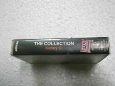 KENNY G THE COLLECTION 1996 RARE orig CASSETTE TAPE INDIA indian