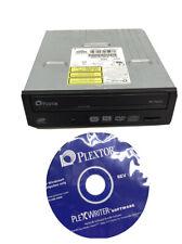 Plextor PX-760A DVD/CD Rewritable IDE Desktop Drive