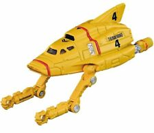TAKARA TOMY TOMICA Thunderbirds Are Go! 09 THUNDERBIRD 4 With Arms NEW F/S
