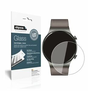 Screen Protector for Huawei Watch GT 2 Pro Flexible Glass 9H dipos
