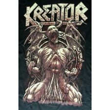 T-Shirt KREATOR Unleashed - Size L - New - Official merchandising