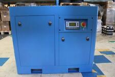 ROTARY SCREW AIR COMPRESSOR 120PSI 15KW 20HP 415V 82CFM DIRECT DRIVEN QUALITY