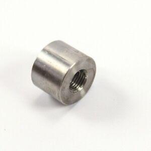 12mm EGT Temp. Sensor Repair Weld Fitting Boss Bung Powerstroke Diesel 6.4 6.7