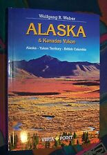 ALASKA & Kanadas Yukon Territory - mit British Columbia ... # VISTA POINT