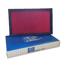 16546AA020 Air Filter Element Genuine For Subaru Engine WRX STI Forester Legacy
