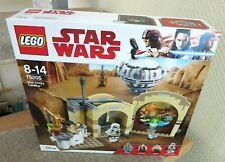 Lego 75205 Star Wars Mos Eisley Cantina