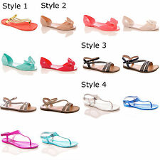 Unbranded Synthetic Flip Flops for Women