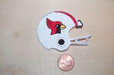 "Louisville Cardinals 2 1/2"" Helmet Patch College"
