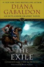 NEW - The Exile: An Outlander Graphic Novel by Gabaldon, Diana