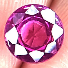 1.90 CTS WORLD'S FAMOUS LEGEND CLEAN EARTHMINED HOT PINK NATURAL JEDI SPINEL