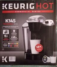 Keurig OfficePRO Commercial heavy duty Coffee machine brewer K145 Office Pro 145