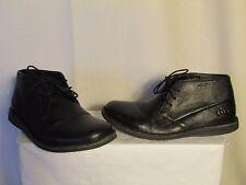 chaussures TBS cuir noir 39