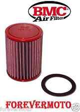 BMC FILTRO ARIA SPORTIVO AIR FILTER PER HONDA CB 919 HORNET 2002 2003 2004