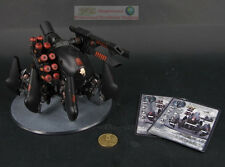 RACKHAM AT-43 Baal Golgoth Therian Unit Box Miniature Game Figure THC301