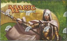 MAGIC MTG Theros BOOSTER BOX Factory Sealed THE GATHERING 2013 + BONUS FOIL RARE