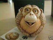 """Harmony Kingdom Roly Poly Monkey """"Dizzie"""" Trinket Box"""
