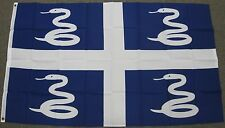 3X5 MARTINIQUE FLAG FRANCE FRENCH HISTORIC BANNER F511
