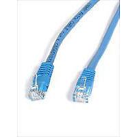 StarTech.com 10ft CAT6 Ethernet Cable - Blue CAT 6 Gigabit Ethernet Wire