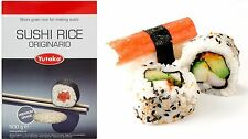 Yutaka Japanese Sushi Rice 500g - perfect for all Japanese dishes
