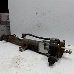 95 96 Chevrolet S10 Isuzu Hombre floor shift steering column OEM