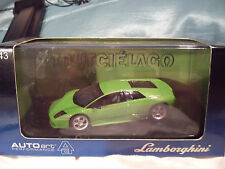 AUTOart Lamborghini DieCast Material Vehicles