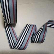 Designer Style Grosgrain Ribbon 5 Yards