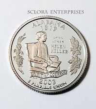 2003 S ALABAMA *PROOF* STATE QUARTER   **FREE SHIPPING**