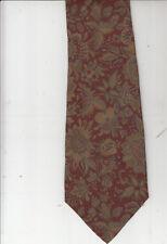 Fabio Caviglia-Authentic-100% Silk-Made In Italy-Ca1- Men's Tie