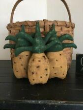 Primitive Pineapple Bowl Fillers