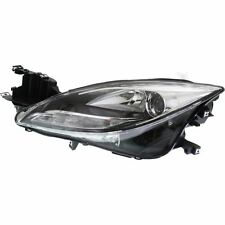 2011 2012 2013 MAZDA 6 HEADLIGHT HEADLAMP LIGHT LAMP HALOGEN LEFT DRIVER SIDE