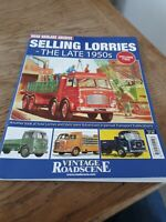 Road Haulage Archive #23 Selling Lorries Volume 2 The Late 1950s book
