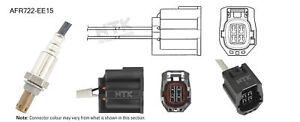 NGK NTK Oxygen Lambda Sensor AFR722-EE15 fits Mazda MX-5 2.0 (NC)