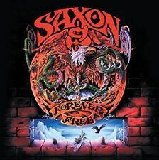 Saxon - Forever Vinyl LP Demon Rec.