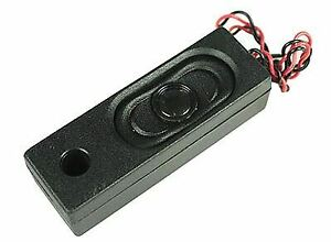 DIGITRAX ALL SCALE BOX SPEAKER 8-OHM WITH ENCLOSURE | SP53188B