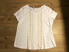 Damen-T-Shirt  (Sheego), Größe 48/50