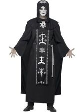 Dark Arts Ritual Costume Smiffys Fancy Dress Costume
