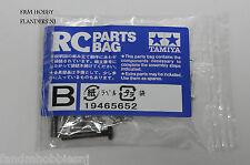 New Tamiya Grasshopper / Hornet Buggy Part 9465652 Hardware Screw Bag B From Kit