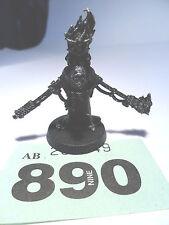 WARHAMMER 40k INQUISIZIONE Inq28 Inquisitore Accolito 2 LOTTO G890