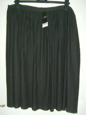 Polyester Patternless Casual NEXT Skirts for Women