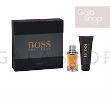 CONFEZIONE HUGO BOSS BOSS THE SCENT EAU DE TOILETTE 50ML + 100ML SHOWER GEL