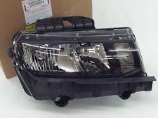 2014-2015 Chevrolet Camaro Halogen Head Lamp RH Passenger side Light new OEM