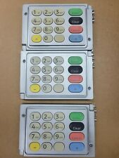 Ncr Atm Keyboard Keypad Module Epp 3 Us 445 0745474