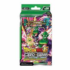 Juego de tarjetas coleccionables de Dragon Ball (Bandai)