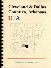 AR Cleveland/Dallas County Southern Arkansas Goodspeed history RP Rison Fordyce