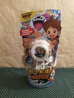 Yokai Yo kai Watch Hasbro White with Medals New