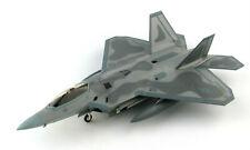 Hobby Master 1:72 USAF F-22 Raptor Air Dominance Fighter- 43rd FS, #HA2820