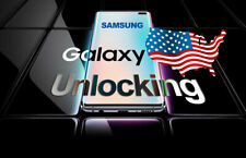 AT&T CRICKET SAMSUNG GALAXY S10 + S8 S7 S6 NOTE 8 9 10 PLUS PREMIUM UNLOCK CODE
