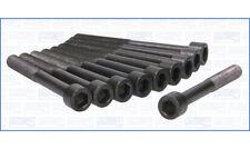Cylinder Head Bolt Set MAZDA 323 F VI 16V 1.5 88 ZL05 (9/1998-1/2001)